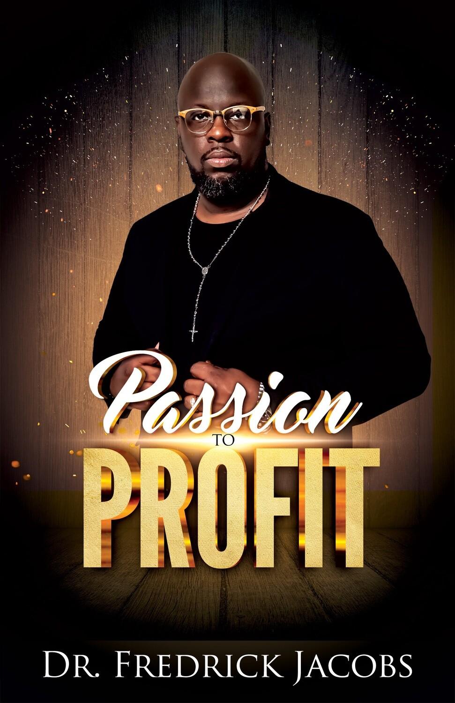 Passion to Profit E-book