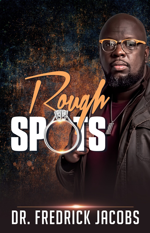 Rough Spots E-Book