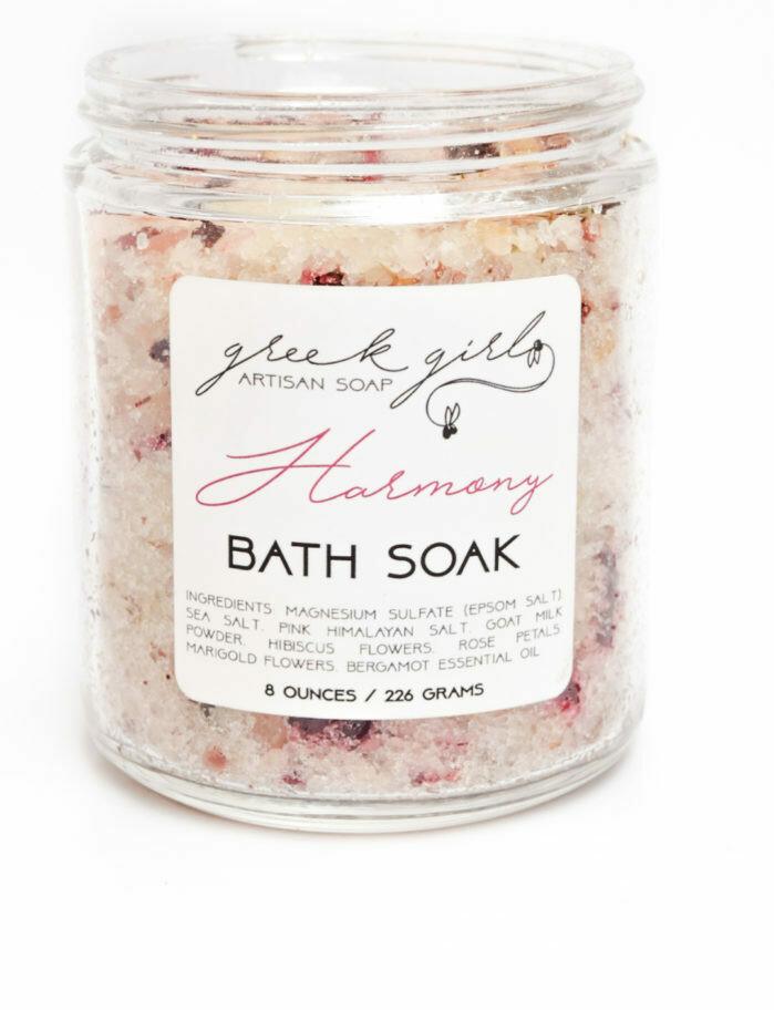Harmony Bath Soak