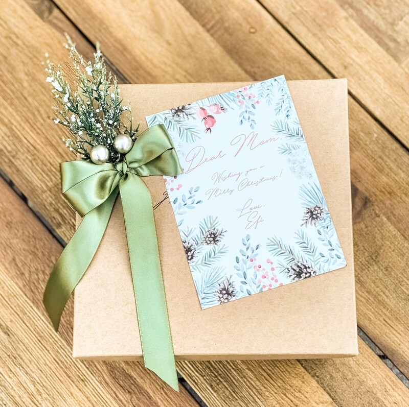 Holiday Gift Set - Large