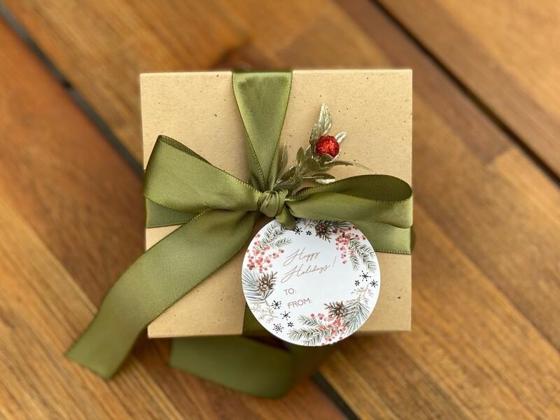 Holiday Gift Set - Small