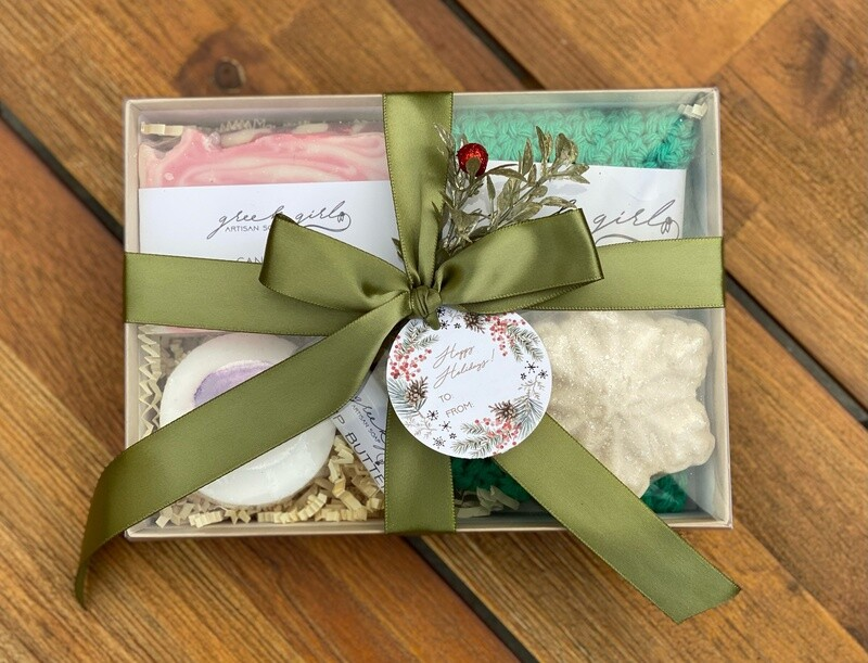 Holiday Gift Set - Medium