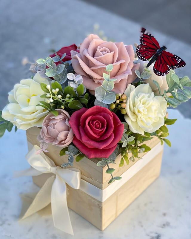 Anthi Bouquet