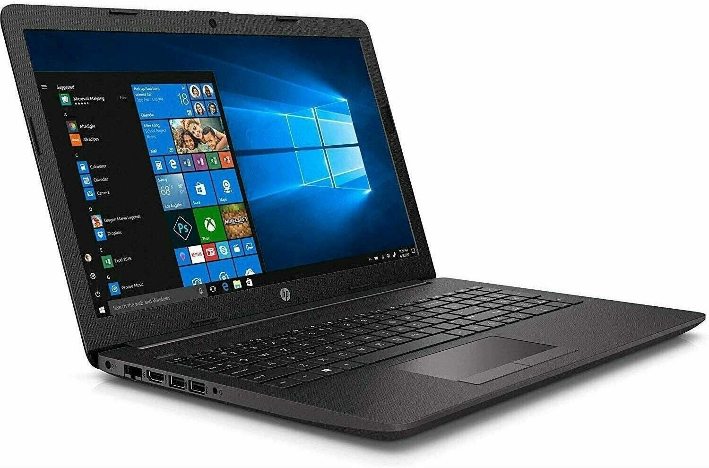 HP 255 G7 Ryzen 5 8GB 512GB SSD 15.6 Inch Full HD Windows 10 Laptop