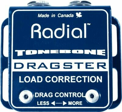 RADIAL TONEBONE R800 7075 DRAGSTER LOAD CORR. DEVICE