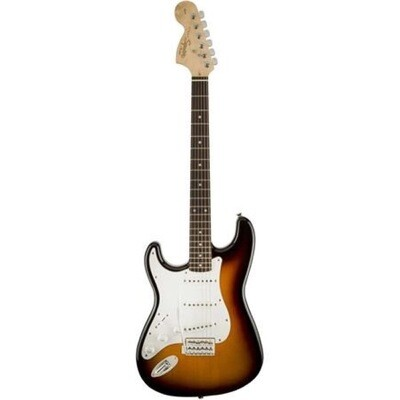 FENDER SQUIER 037-0620-532 STRAT AFFINITY LEFT LAUREL/BSB