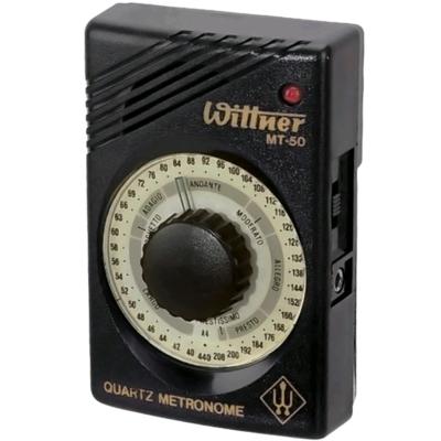 WITTNER WMT50 METRONOME WITH EARPHONE