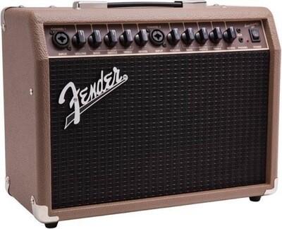 FENDER 231-4200-000 ACOUSTASONIC 2CH ACOUSTIC AMP /40W