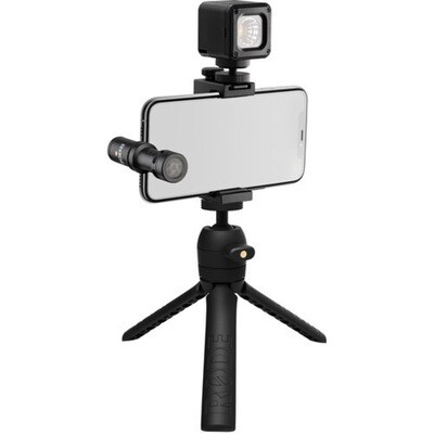 RODE VLOGGER KIT FOR IOS DEVICES