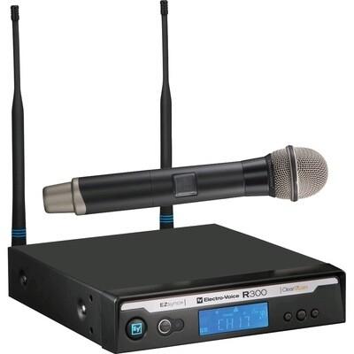 E-V R300-HD-C MICRO SANS FIL BATON +CASE