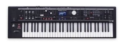 ROLAND VR-09-B V-COMBO PERFORMANCE 61 NOTES KEYBOARD