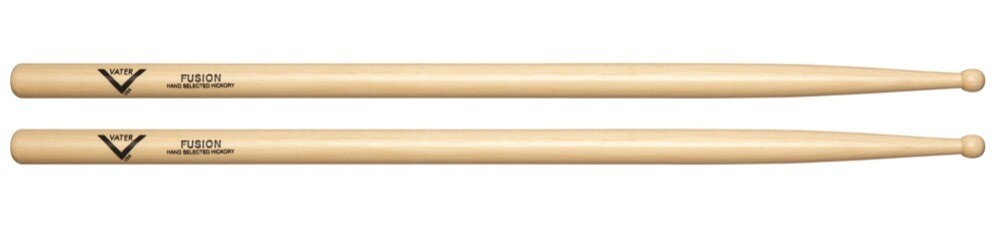VATER VHFW FUSION  HICKORY WOOD TIP