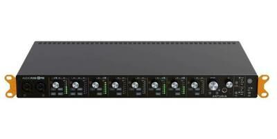 ARTURIA AUDIOFUSE8PRE 8 CH USB AUDIO INTERFACE w/ADAT PREAMP MODE