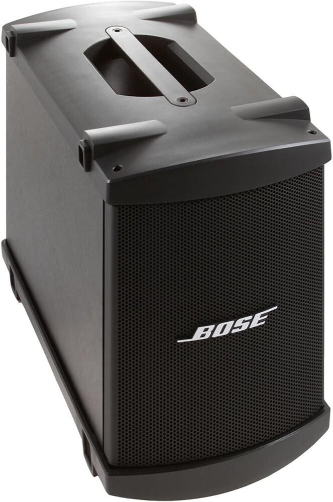 BOSE B2 BASS MODULE w/Cover w/SPEAKON CABLE