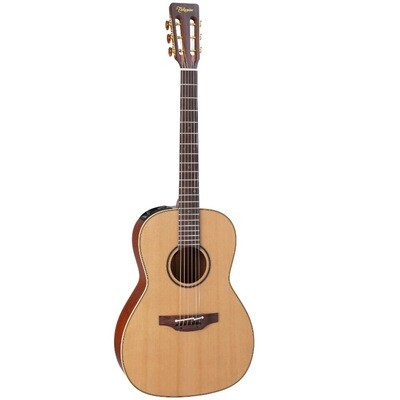 TAKAMINE P3NY PRO SERIES 3 NEW YORKER ACOUSTIC GUITAR w/PU