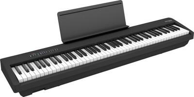 ROLAND FP-30X-BK DIGITAL PIANO - BLACK