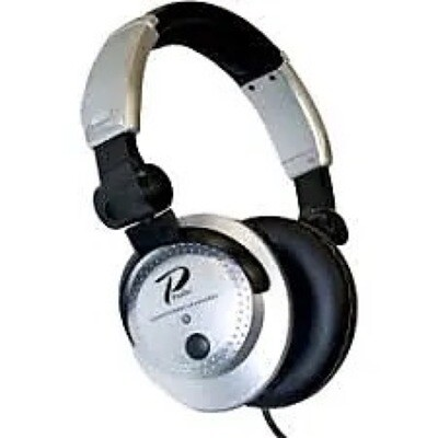 PROFILE HP-30 STEREO STUDIO HEADPHONES