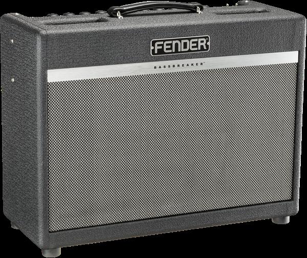 FENDER BASSBREAKER 30R GTR AMP 30 WATTS