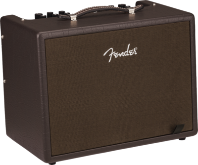 FENDER 231-4300-000 ACOUSTIC JR 100w 2CH ACOUSTIC AMP w/FX/LOOPER/BT