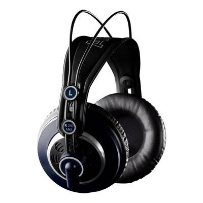 AKG K240MKII PRO STUDIO HEADPHONES /MIXING