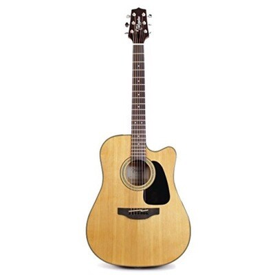 TAKAMINE GD30CE-NAT DREADNOUGHT ACOUSTIC/ELECTRIC GUITAR