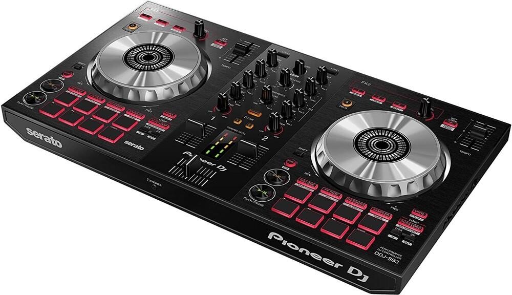 PIONEER DDJ-SB3 CONTROLLER DJ 2 CANAUX