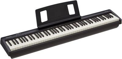ROLAND FP-10 DIGITAL PIANO - CLASSIC BLACK