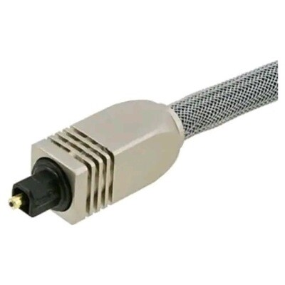 PREMIUM OPTICAL TOSLINK CABLE /6FT