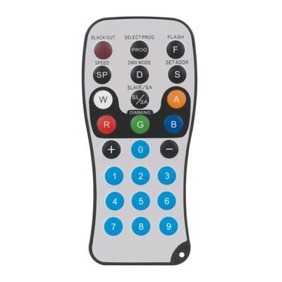 ADJ ADJ-LED-RC2 wireless remote for PAR