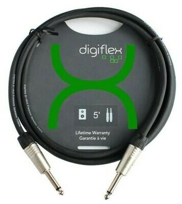 DIGIFLEX NLSP-14/2-5 FIL 1/4 H.P. 5FT