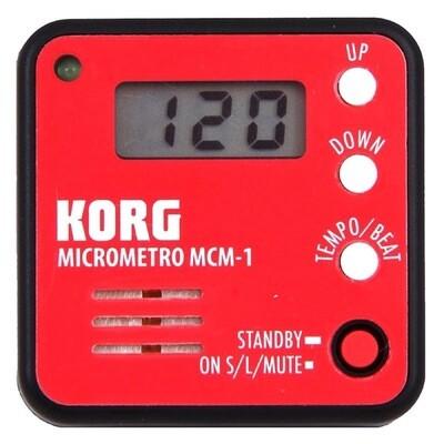 x_x_x_KORG MM-1 MICRO METRONOME