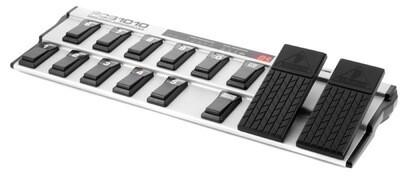 BEHRINGER FCB1010 MIDI FOOT CONTROLLER