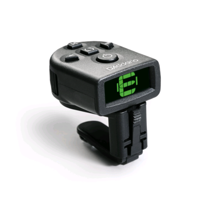 PLANET WAVES PW-CT-12 SMALL HEADSTOCK TUNER