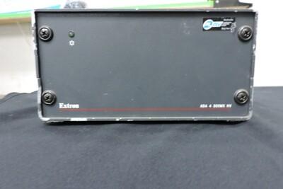 Extron ADA4 300 Ampli Vidéo RGBVH (usagé)