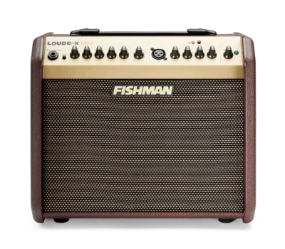 FISHMAN LOUDBOX MINI AMPLI DE GUITARE ACOUSTIQUE BLUETOOTH