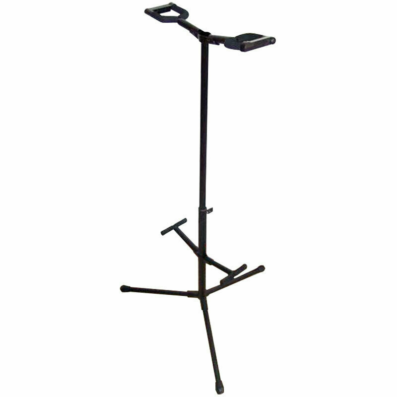 PROFILE GS452 DOUBLE GUITAR STAND