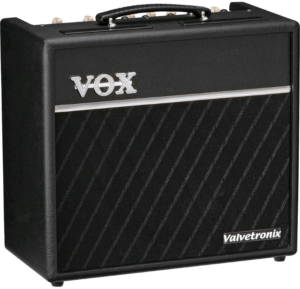 VOX VT40+ COMBO POUR GUITARE DE 40 WATTS AVEC EFFECTS