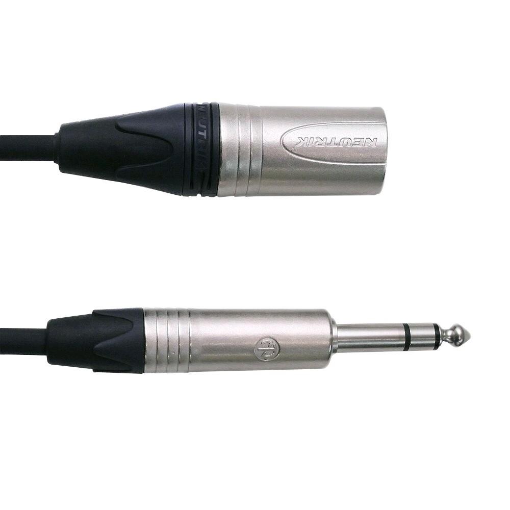 DIGIFLEX NXMS-6 XLR-M A 1/4 TRS