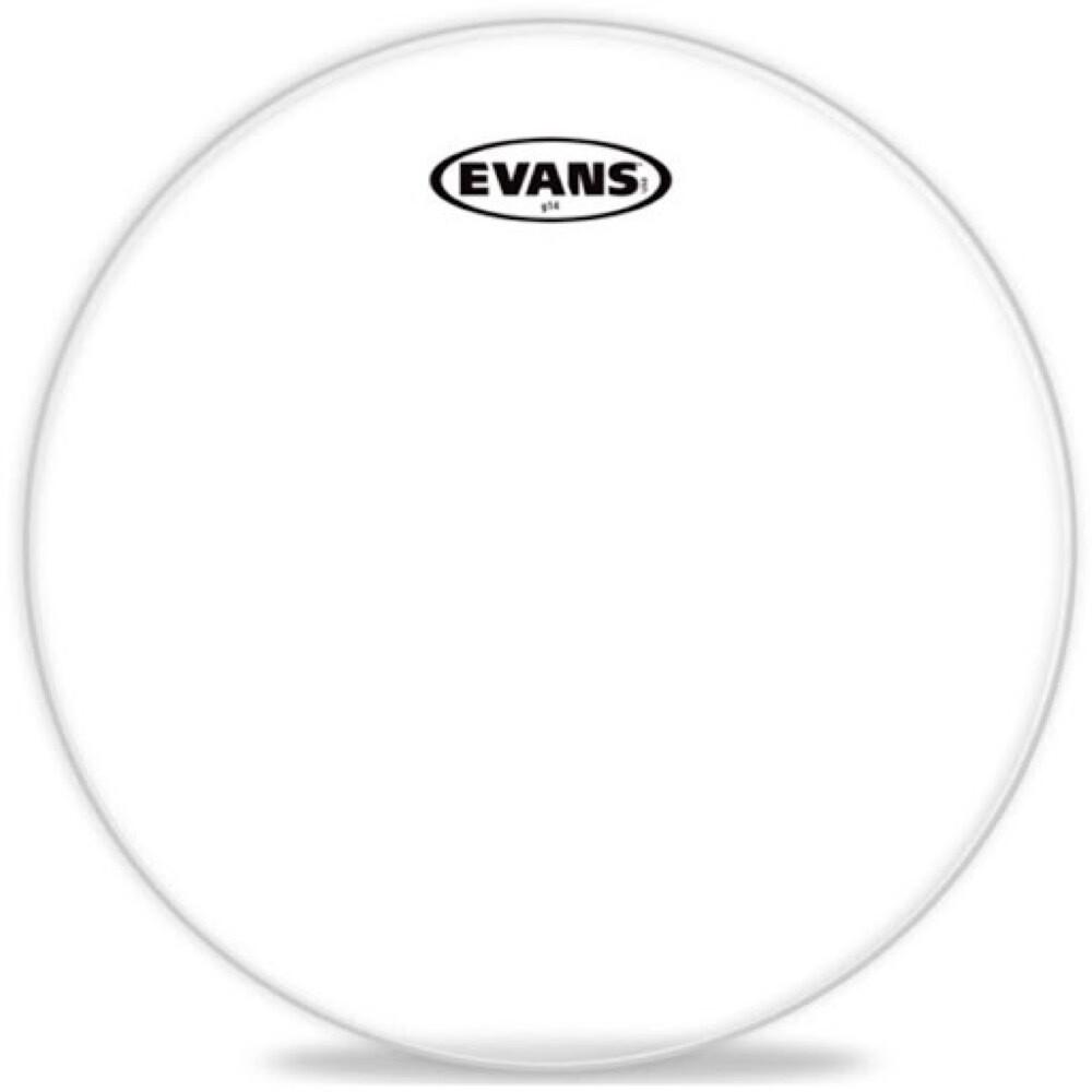 EVANS G14 CLEAR 12'' TT12G14