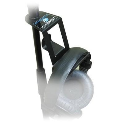 PRIMACOUSTIC HEADREST HEADPHONE/CABLE HOLDER