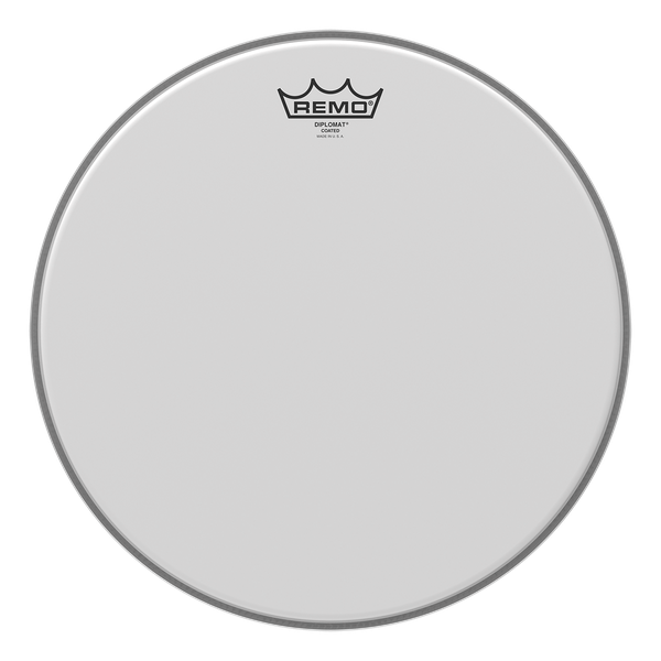 REMO DIPLOMAT COATED 16''