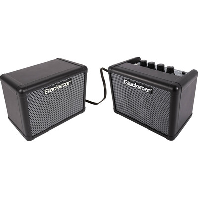 BLACKSTAR FLY3PACK FLY3 AMP. CAB AND PSU