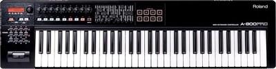 ROLAND A-800PRO MIDI CONTROLER 61 KEYS