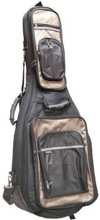 PROFILE PRCB906 CLASSICAL GUITAR BAG 906