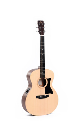 SIGMA GME+ GRAND ACOUSTIC/ELECTRIC GUITAR