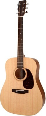 SIGMA DME+ DREADNOUGHT ACOUSTIC/ELECTRIC