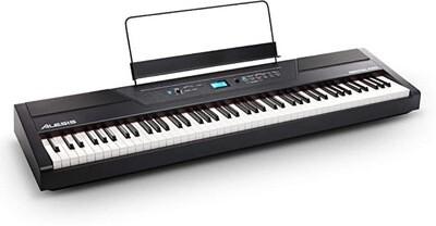 ALESIS RECITAL PRO 88 NOTES ELECTRONIC PIANO