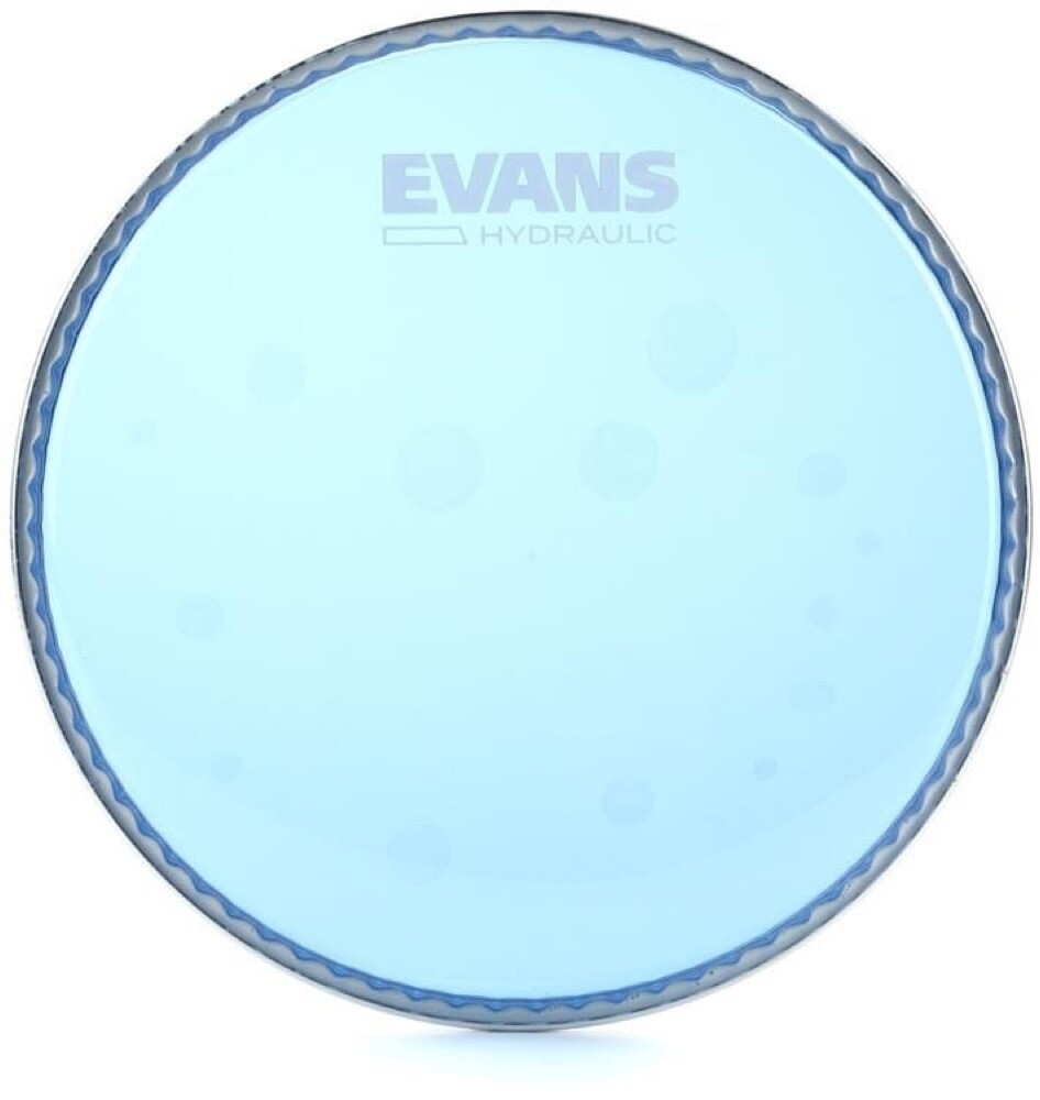 EVANS HYDRAULIC BLUE 08'' TT08HB