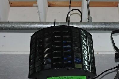 Acme LED-340B-RGBW Effet DEL Radiant (usagé)