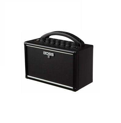 BOSS KTN-MINI PORTABLE GUITAR AMP